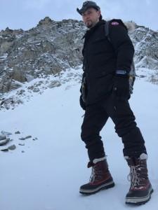 9 Glacier Hero